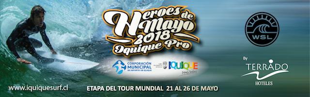 Héroes de Mayo Iquique 2018