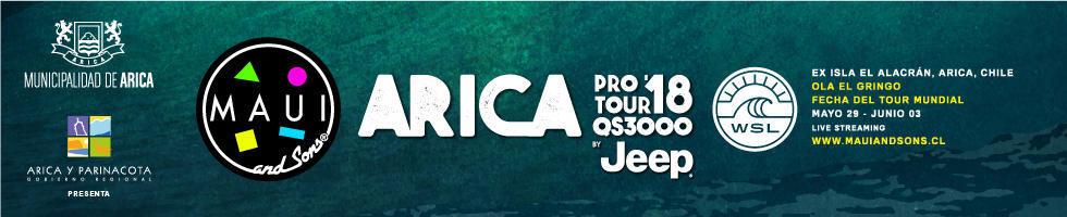 Arica Pro Tour