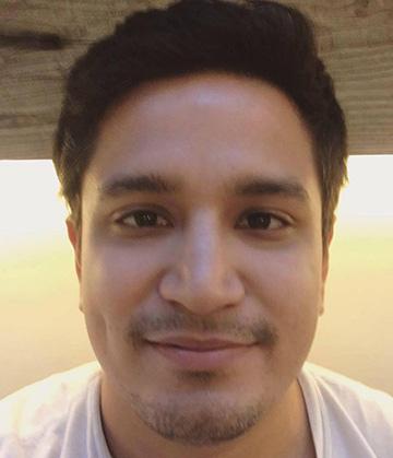 Ricardo Pinedo