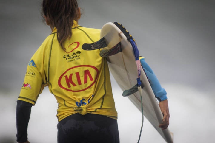 Tercera Fecha Semillero KIA 2018 - Barranquito