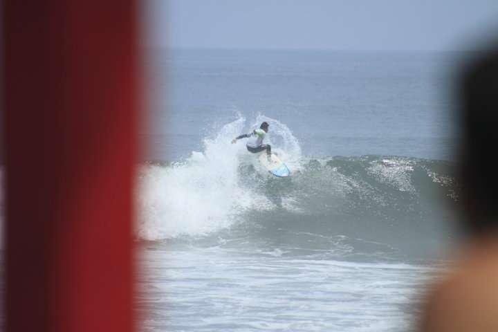 Punta del Muelle Surf Classic Verano 2019