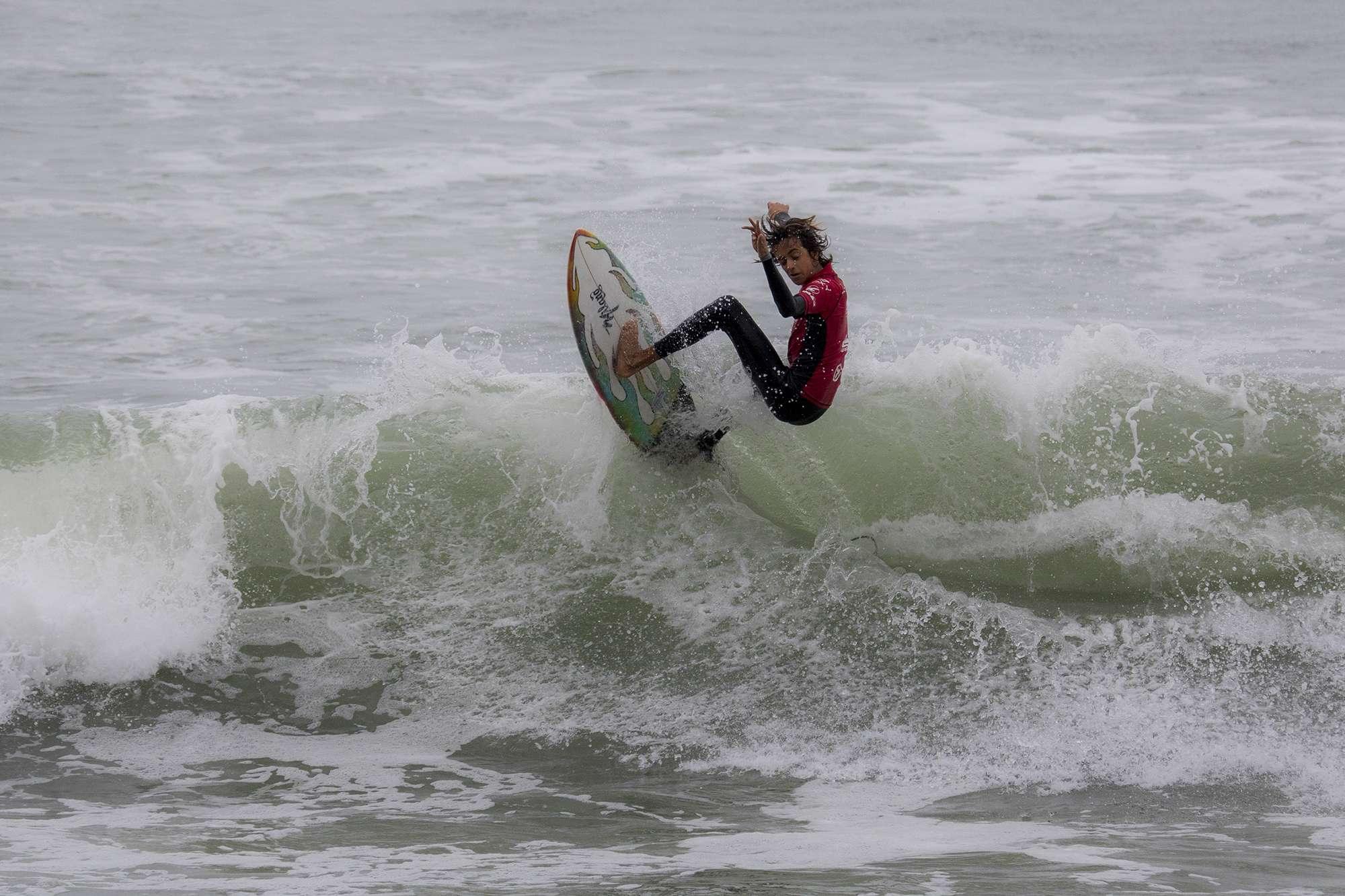 5ta fecha Semillero Euroshop de Surf 2019