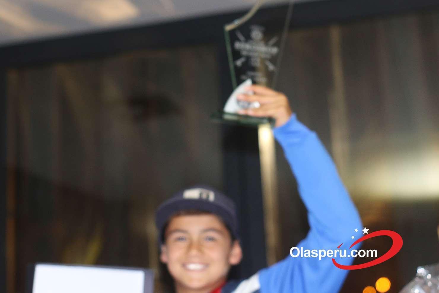 Premiación Semillero Euroshop 2019