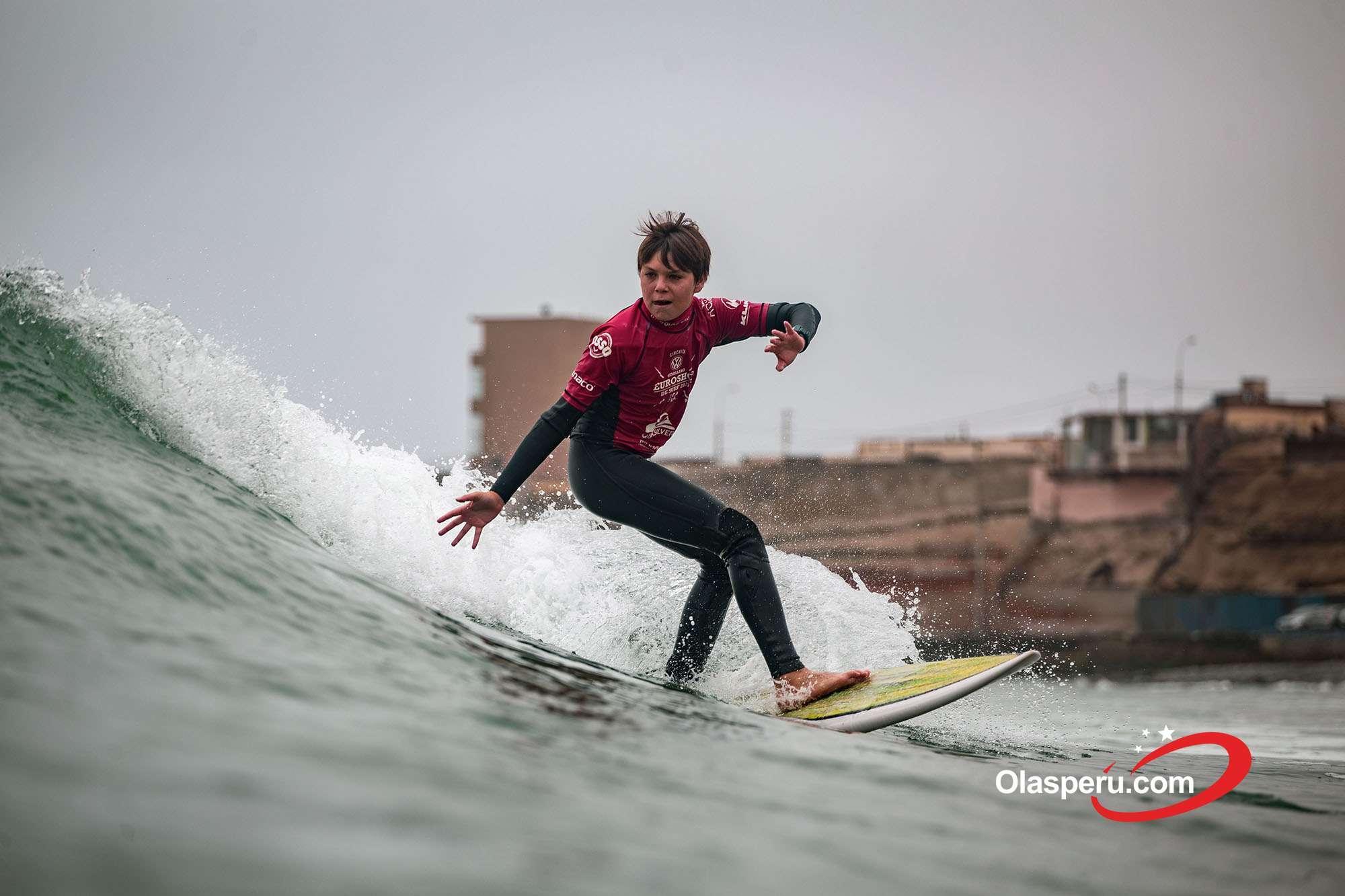 Longboard Day de San Bartolo