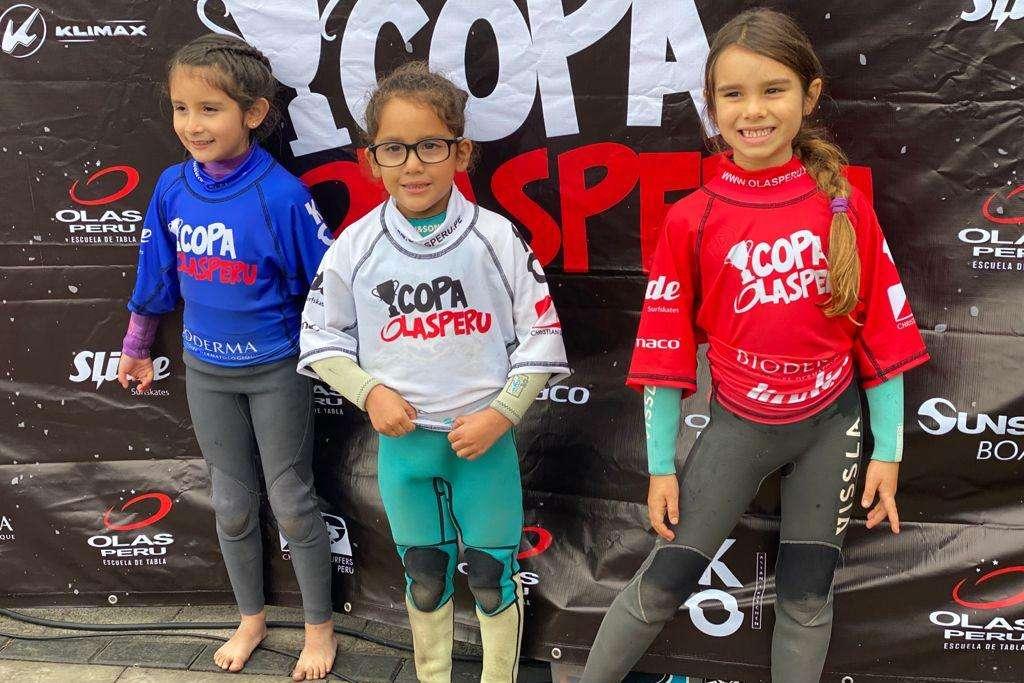 Copa Olas Perú 2021