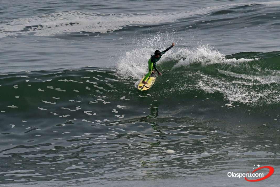 Semillero Olas Perú 2021 / Playa La Isla  / Última fecha