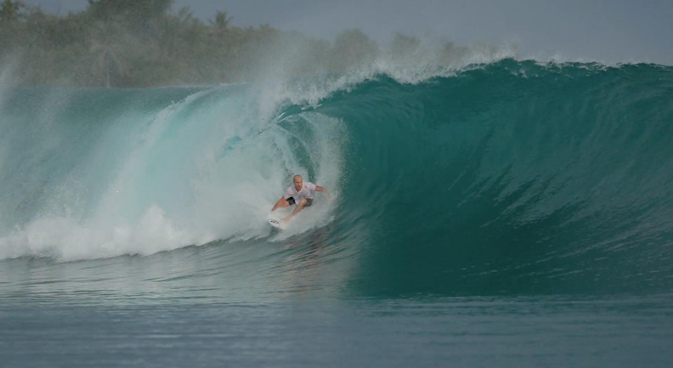 Videazo: Locura absoluta en Las Mentawai