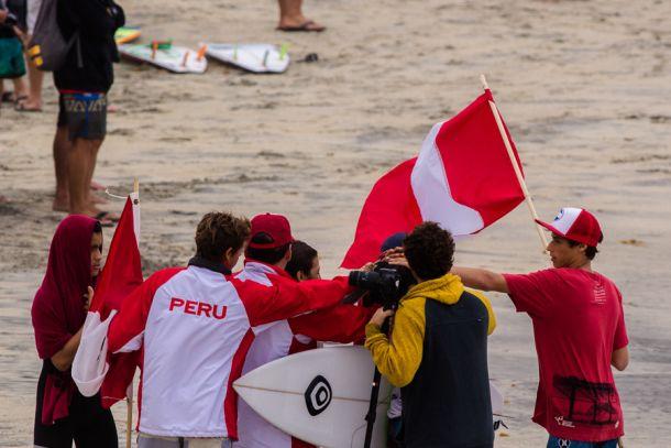 Día gris para Perú en el mundial Juvenil de Japón