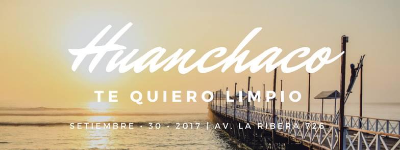 Huanchaco se organiza para la limpieza de sus playas dañadas por el Niño Costero