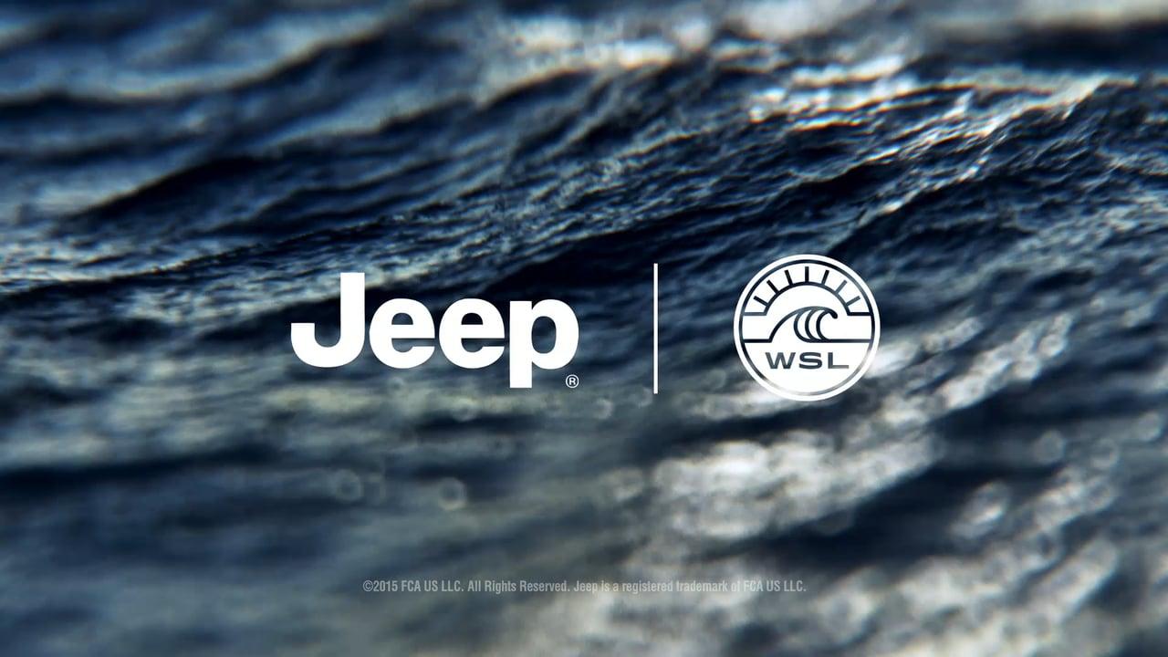 Jeep renueva firmas con la WSL hasta el 2020