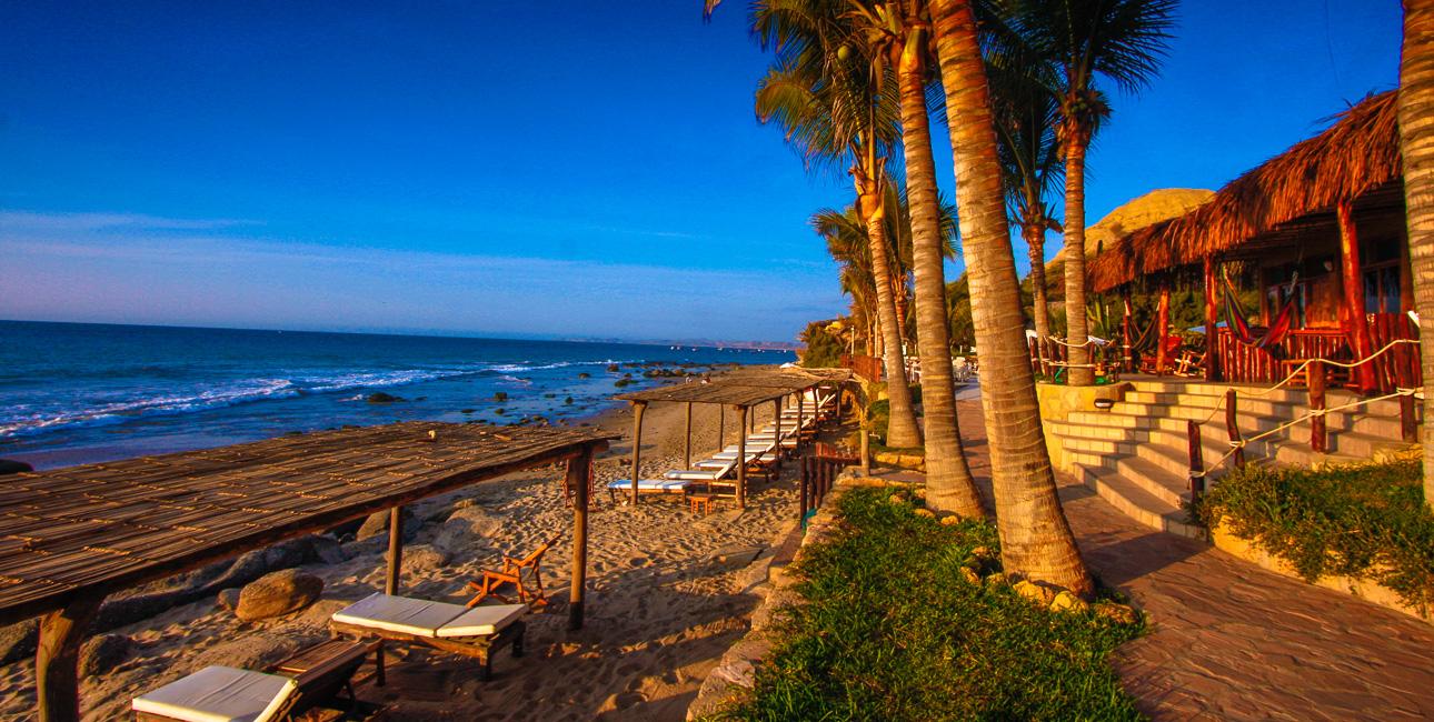 Máncora nominado a mejor destino de playa en el mundo 2017