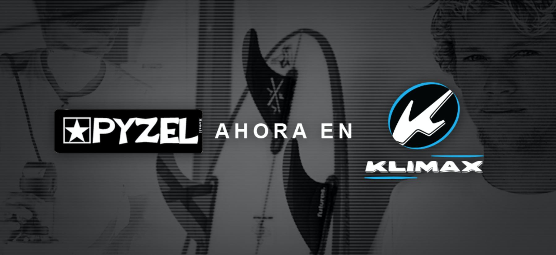 Klimax Surfboards obtiene licencia internacional para la producción de tablas Pyzel en Perú