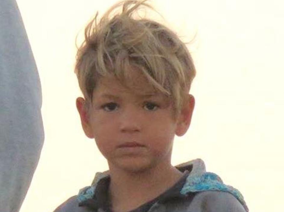 Apoyemos a Fidel, el niño de Máncora que necesita de nuestra ayuda