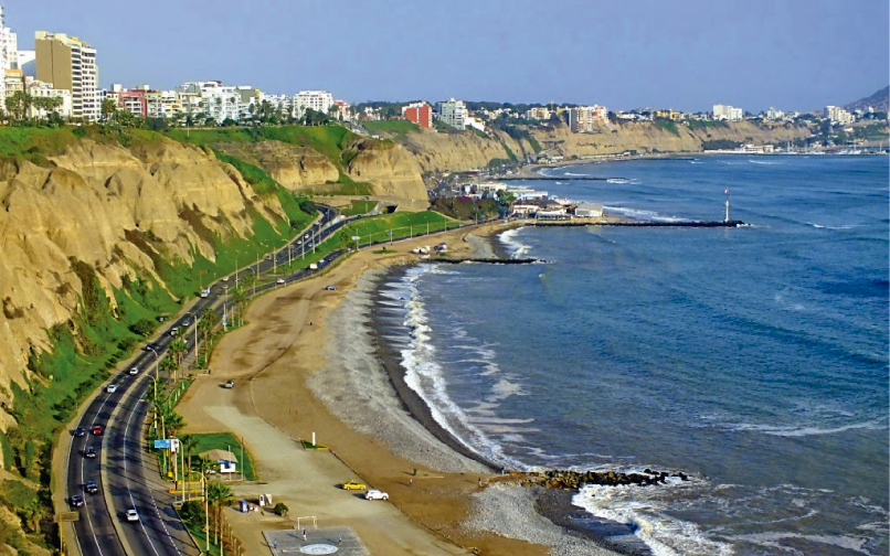 """Convocan a la primera audiencia pública """"Cuidando el Mar Peruano"""""""