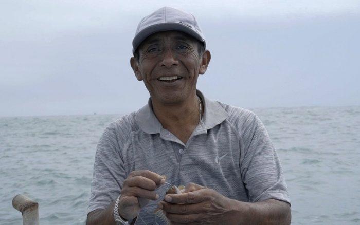 Justo Bancayán, el héroe anónimo de nuestra fauna marina