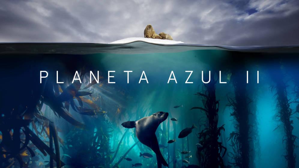Planeta Azul II: 6 mil horas de viaje submarino
