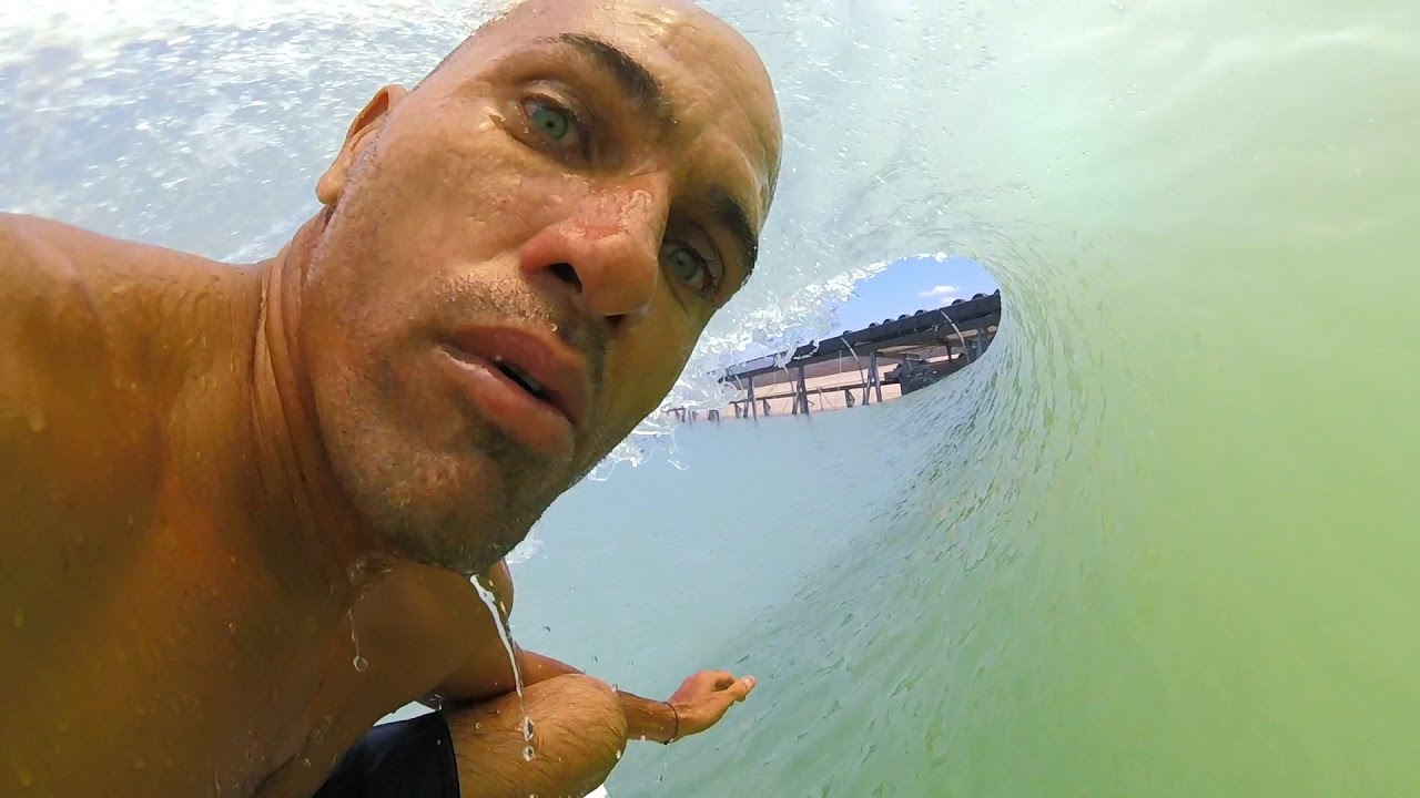 Piscina de olas de Kelly Slater entra al calendario de la World Surf League