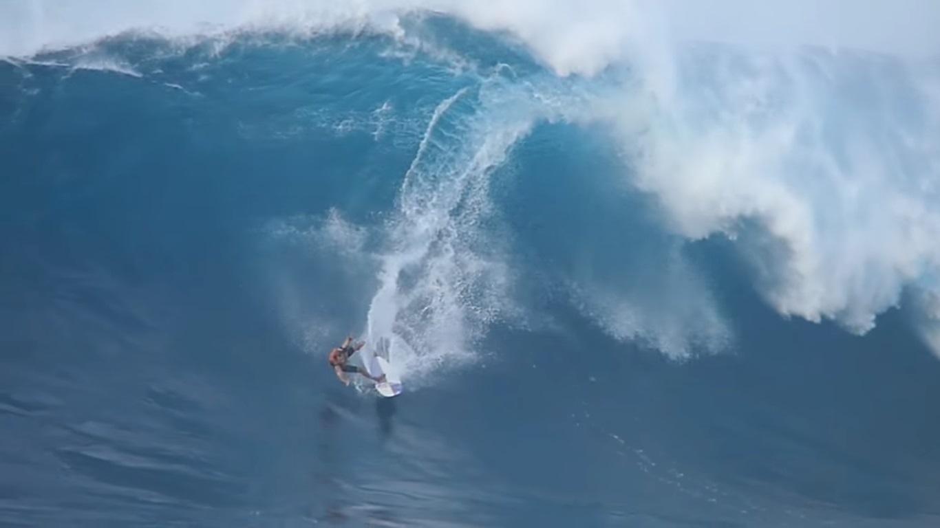 Circuito Wipeout : Big wave rider de años nominado a u cwipeout del añou d olas perú