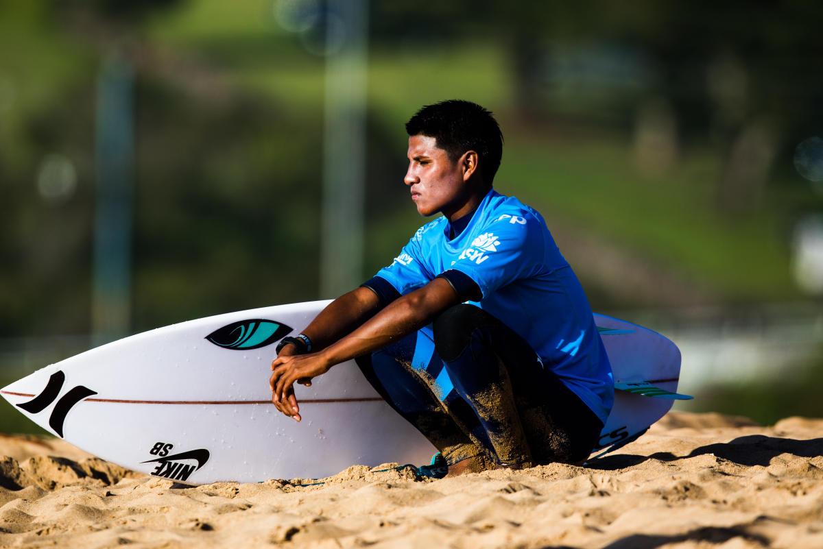 Mundial Junior continúa en Australia sin peruanos