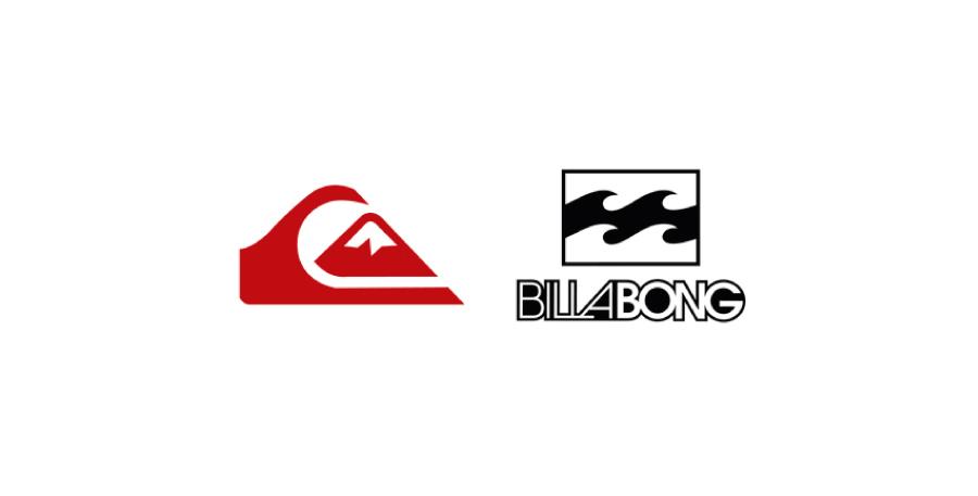 Revolución en la industria: Quiksilver compra a su rival Billabong, por $ 298 millones