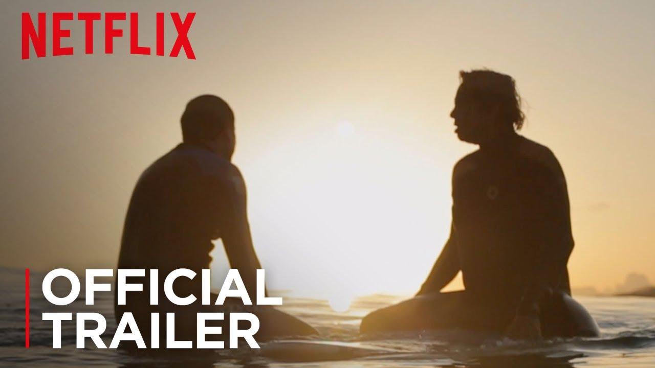 5 películas de surf que puedes ver ahora mismo en Netflix