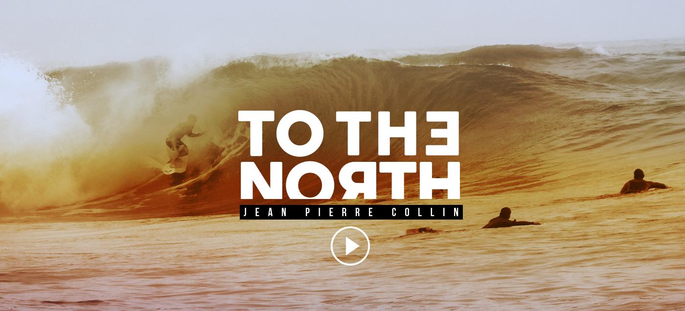 [CINEMA] - To The North - Jean Pierre Collin