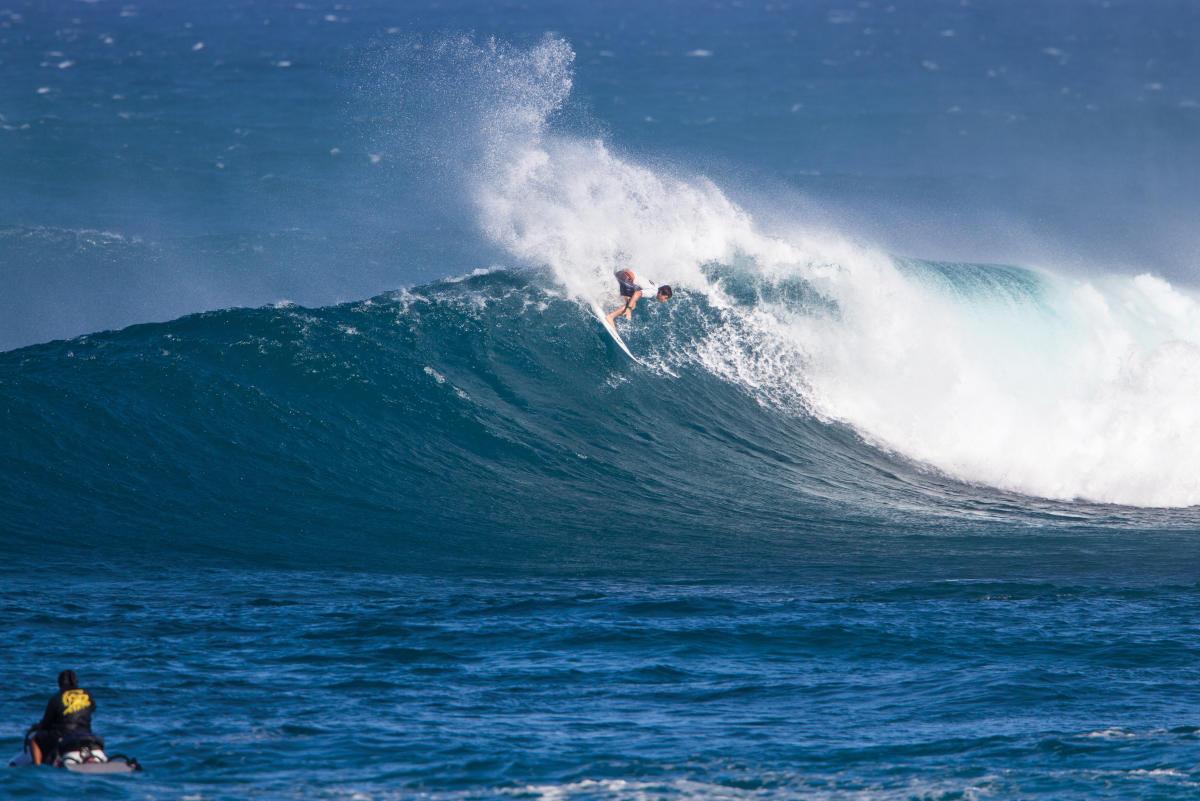 Puesto 13 para Adrián García en el Sunset Open de Hawaii