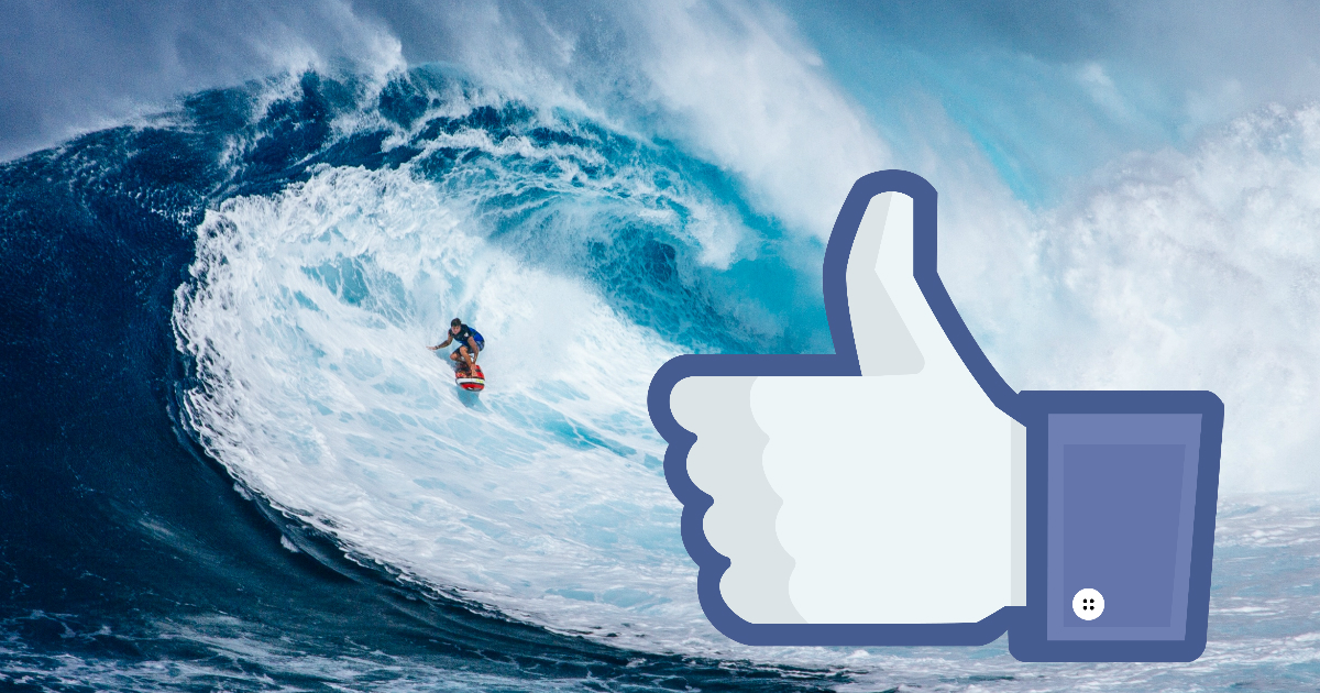 WSL y Facebook firman contrato de exclusividad