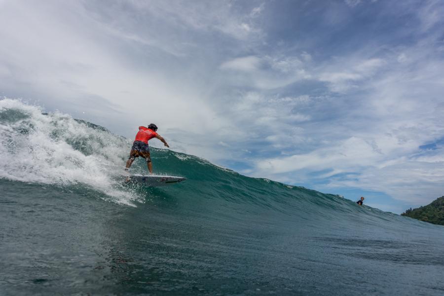Los destinos más comunes para los peruanos cuando queremos surfear fuera de casa