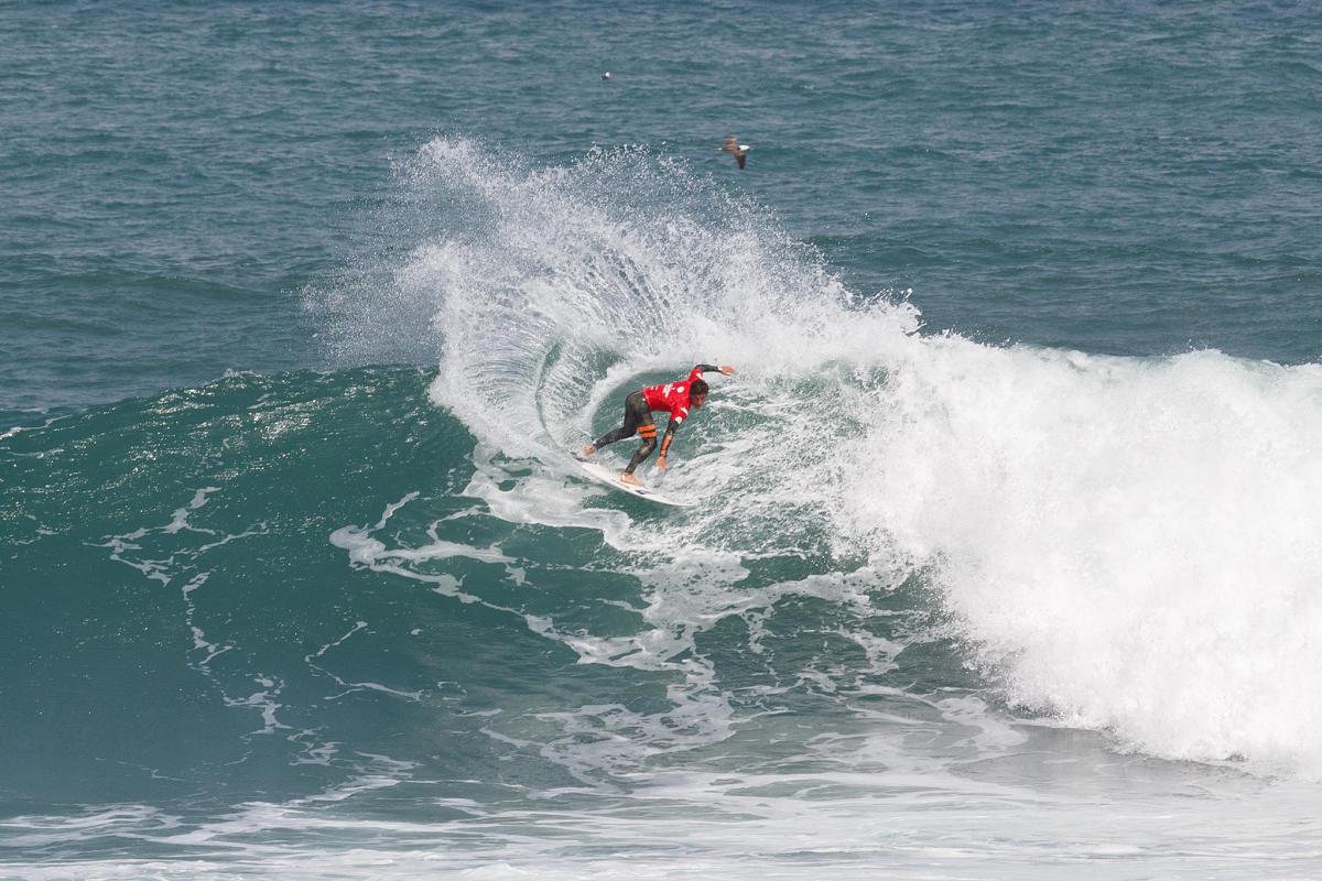 WQS vuelve al Perú con la Copa Triathlon Sport - Reef Pro 2018