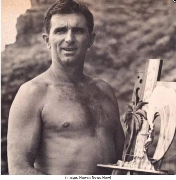 Legendario surfista George Downing muere a los 87 años