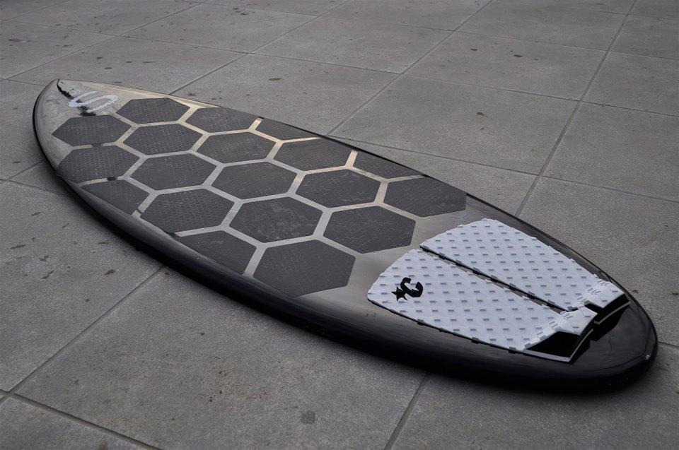 [Industria Perú] SEFON Surfboards