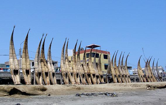Huanchaco busca implementar Museo de Sitio Turístico
