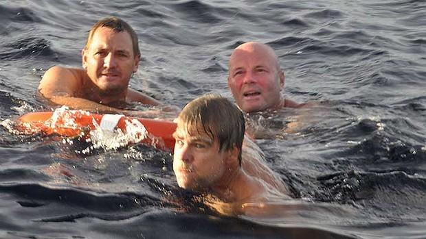 El surfista que sobrevivió un día y cuatros horas perdido en el océano