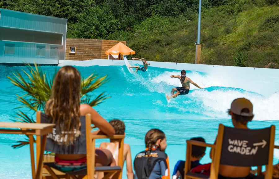 Bristol prepara la primera Wavegarden Cove pública en Europa