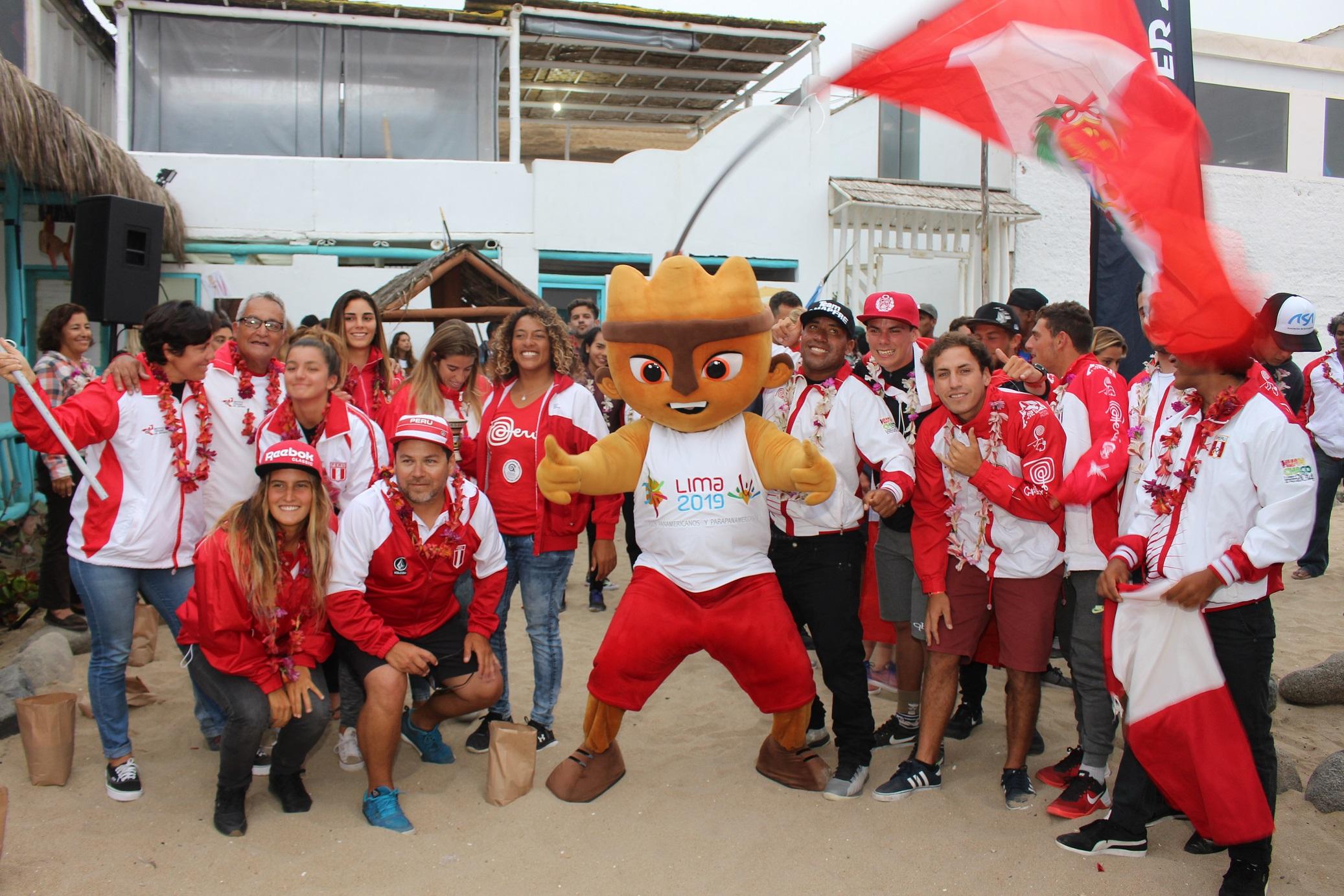 IPD incrementa ayuda económica a deportistas con miras a Lima 2019