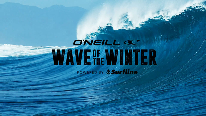 Wave of The Winter, película completa