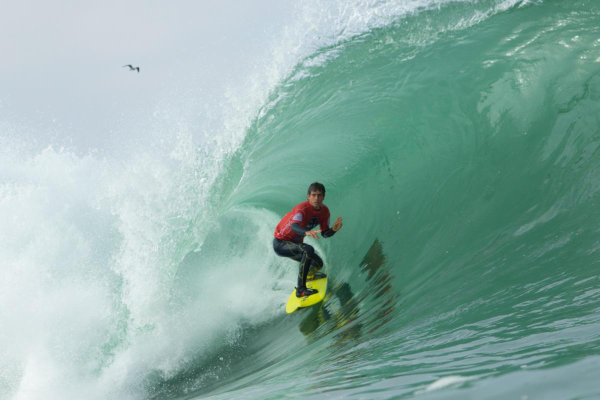 Arica prepara fiesta del surf mundial con el Maui And Sons Pro Tour 2018