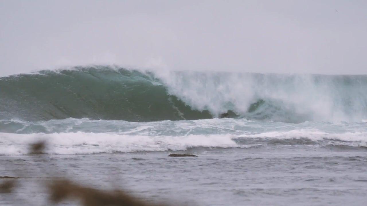 Tokio 2020: competencia olímpica del surf tendrá lugar en playa de Chiba