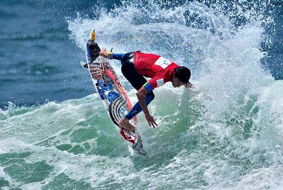 California: San Diego se prepara para los Juegos Mundiales de Playa 2019