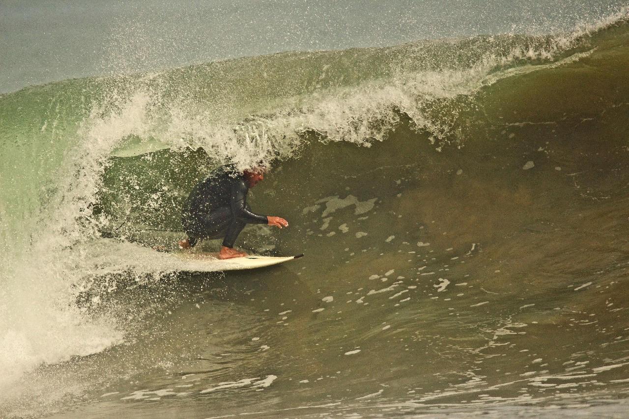 [PORTADA] La última ola de Bernardo Zignago