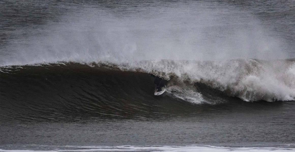 """Descubriendo Dinamarca. Surfing en la """"Cold Hawaii"""""""