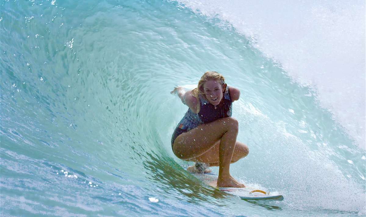 Bethany Hamilton estará en Surf Ranch Pro 2018