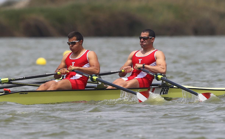 Asaltan a juveniles de la Federación Peruana de Remo