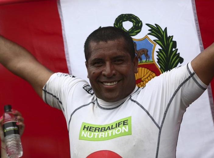 """José """"Jarita"""" Gómez busca respaldo económico para el cupo a Lima 2019"""