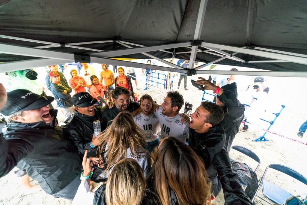 World Surfing Games: España se mete en la historia de la ISA con el Aloha Cup