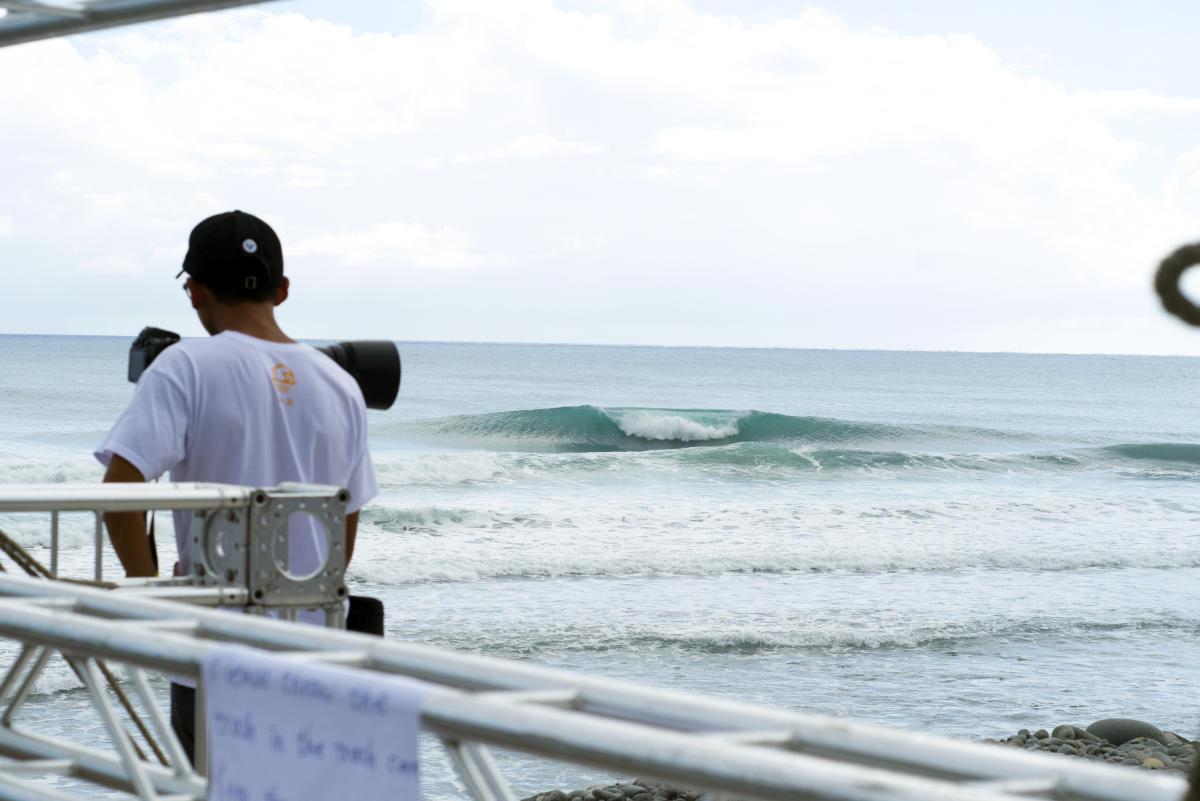 Títulos mundiales de Longboard y Junior se decidirá en Taiwán