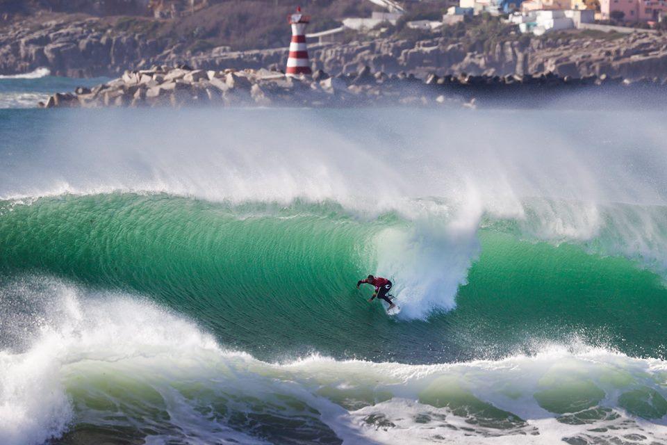 Ya empieza el Rip Curl Pro Portugal 2018