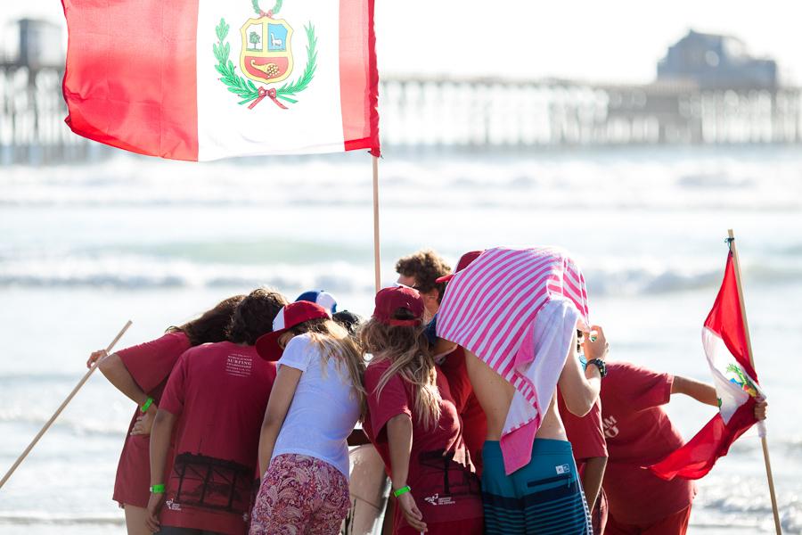 Mundial Junior - Dia 3: Perú cierra jornada con 5 clasificados a tercera ronda