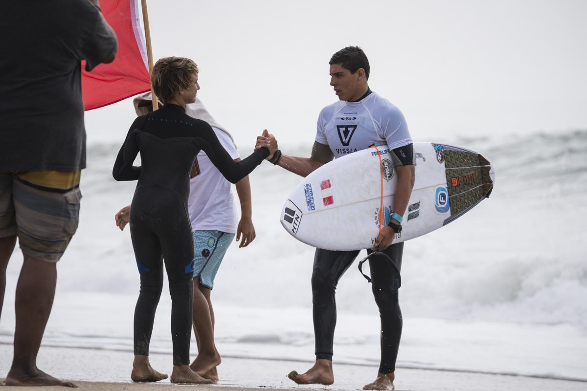 Día 4: Primera baja para Perú en el Mundial Juvenil